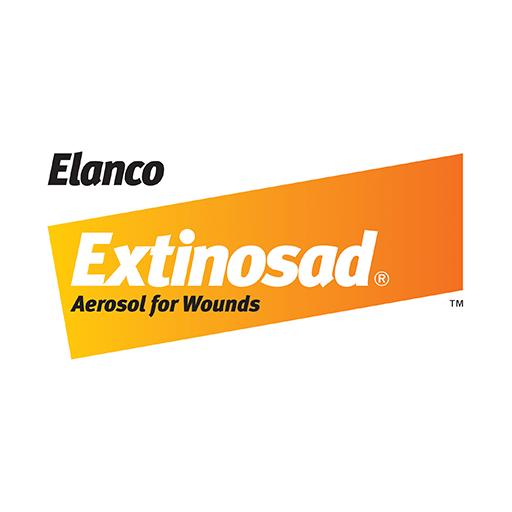 Extinosad™ Aerosol for Wounds (spinosad and chlorhexidine digluconate)