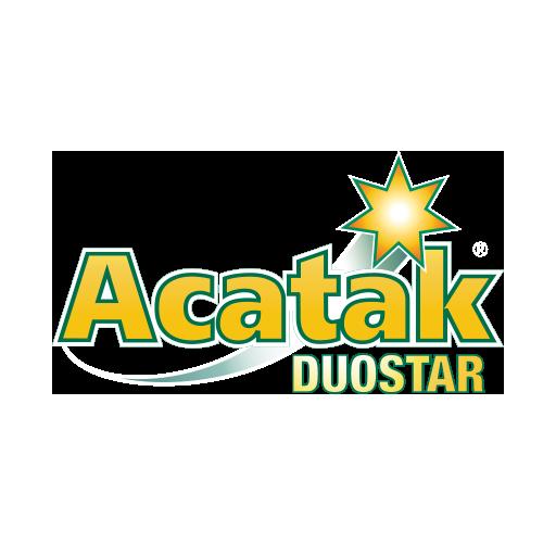Acatak™ Duostar (fluazuron, ivermectin)