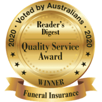 Quality Service Award 2020 – Reader's Digest