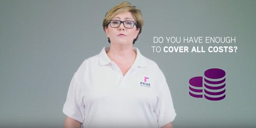 video explanation of why you should consider funeral insurance