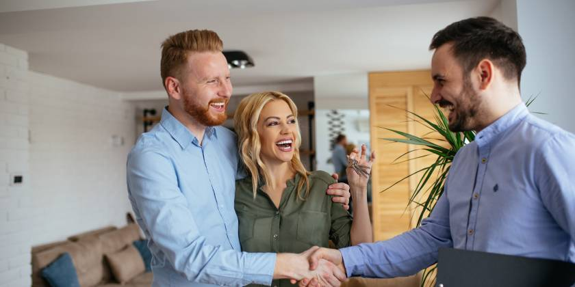 negotiating house purchase