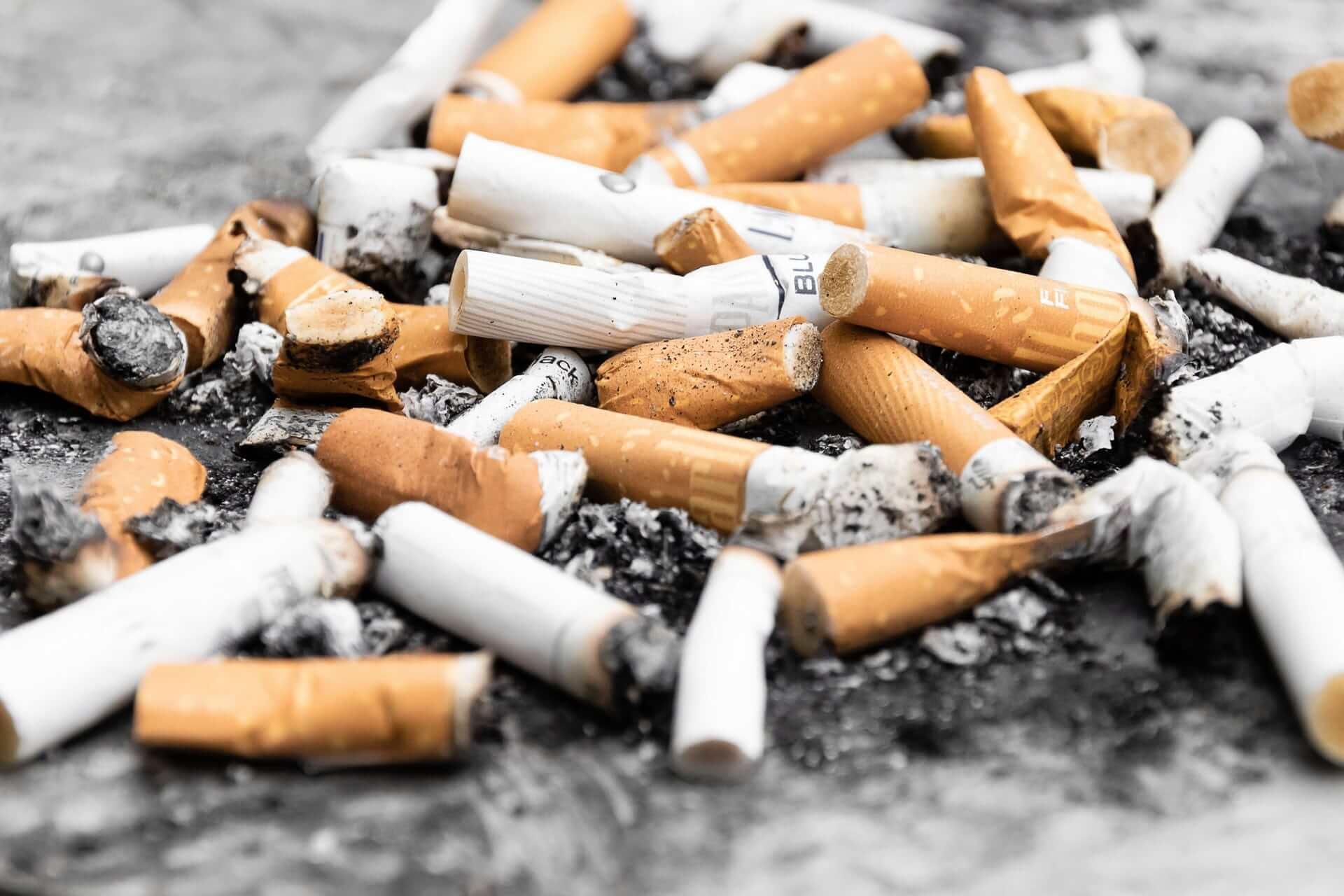 Ireland's World No Tobacco Day move makes plain sense