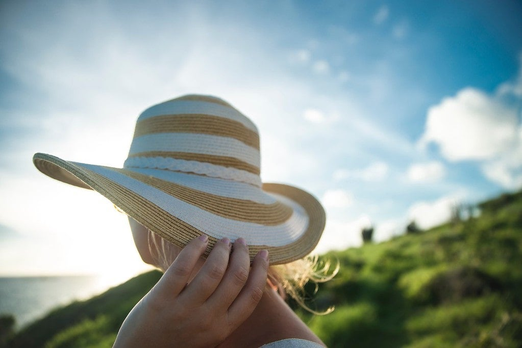 Health Check: what does the UV Index mean?