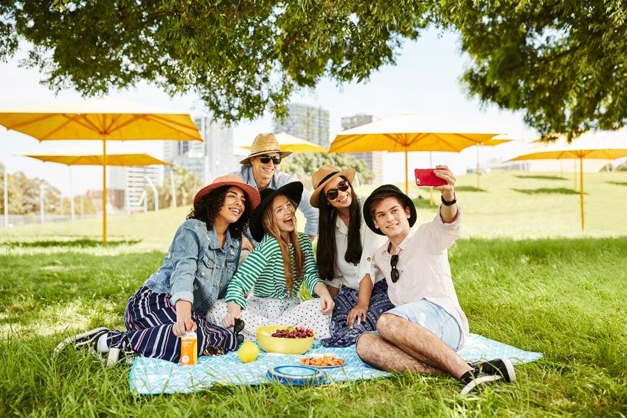 10 myths about sun protection