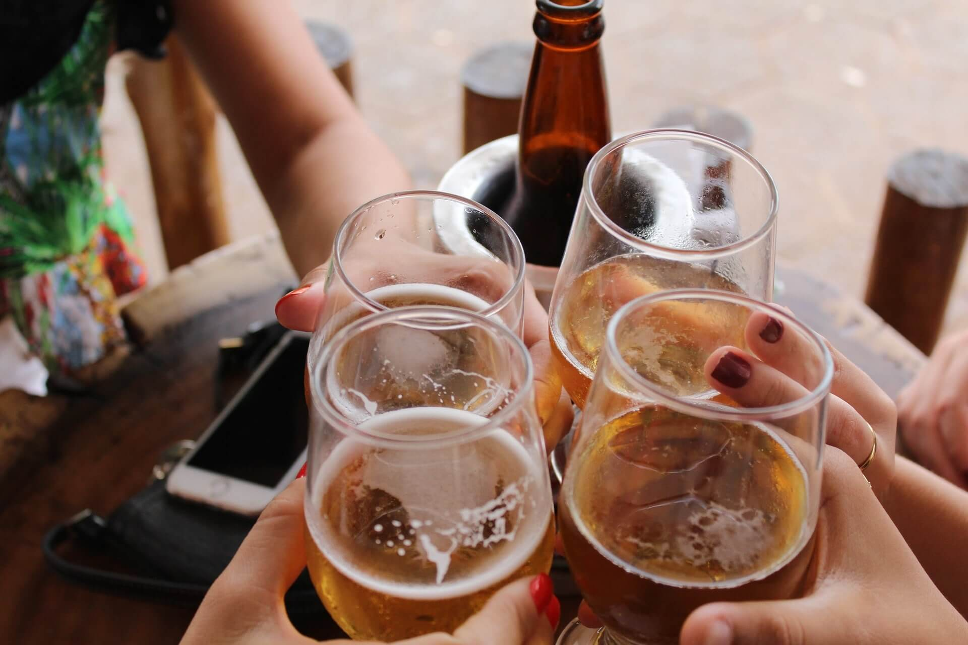 Health Check: does alcohol cause cancer?