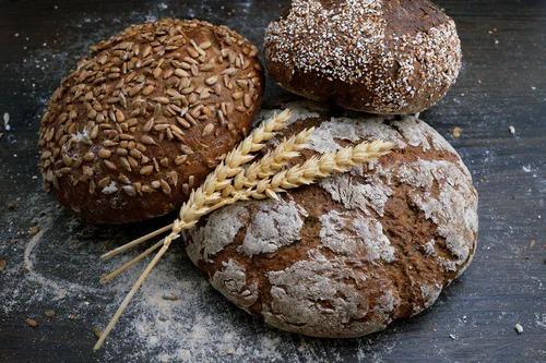 Wholegrains and fibre