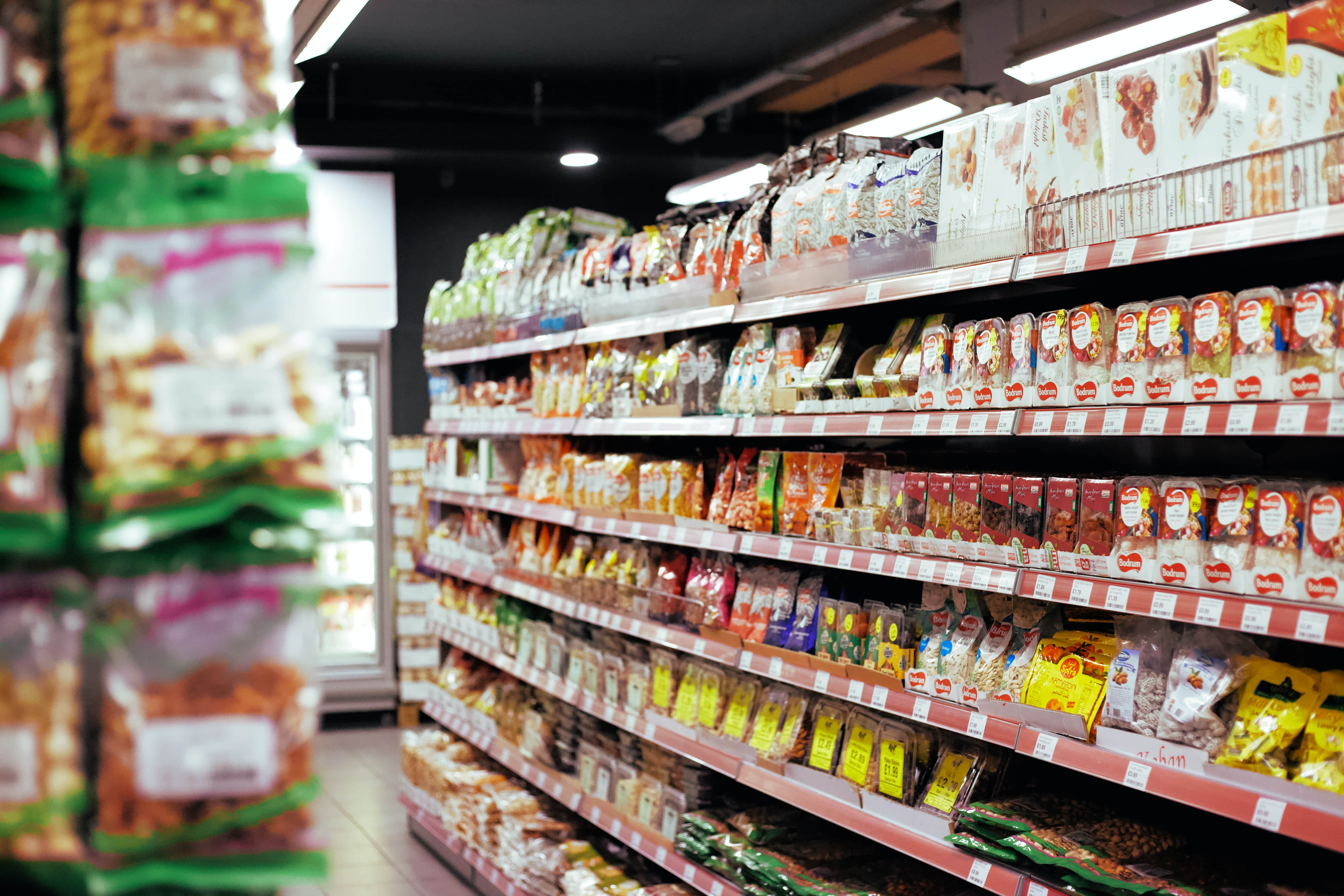 Mandatory Health Star Ratings - a quick way to select foods when shopping