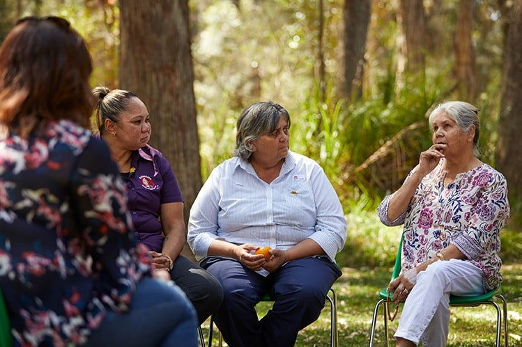 Northern Territory Support Groups
