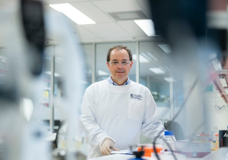 Professor Gregory Monteith - Developing new treatments for hard to treat breast cancers