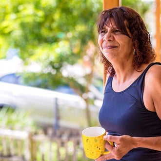 Cancer Council Information for Aboriginal and Torres Strait Islanders