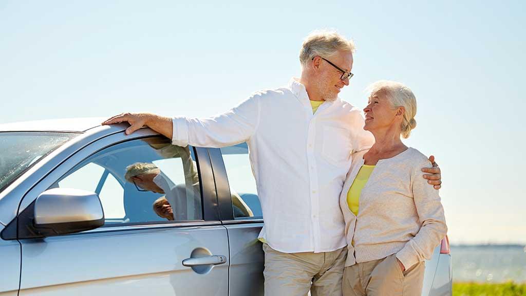 Driving Licence Regulations in Australia for Seniors