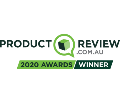ProductReview.com.au 2020 Awards logo