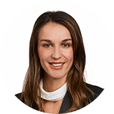 Tina Toutzaris-Sabo, Personal Injury Lawyer