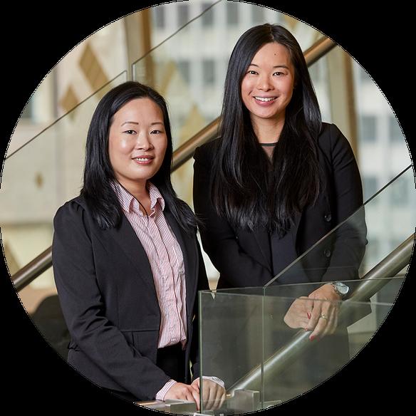 Chinese Personal Injury Law Linda Hanley