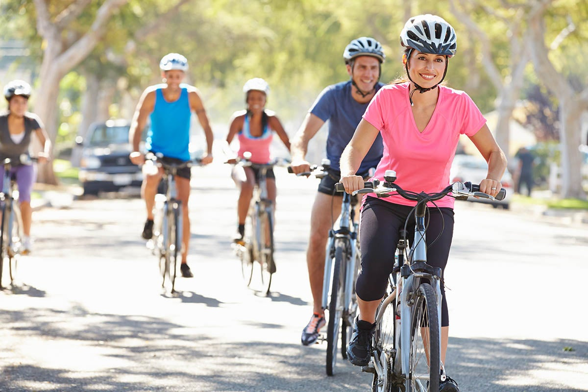 Funding grants to improve safety for cyclists and pedestrians