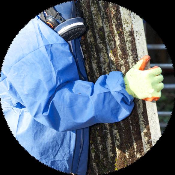Asbestos Dust Diseases