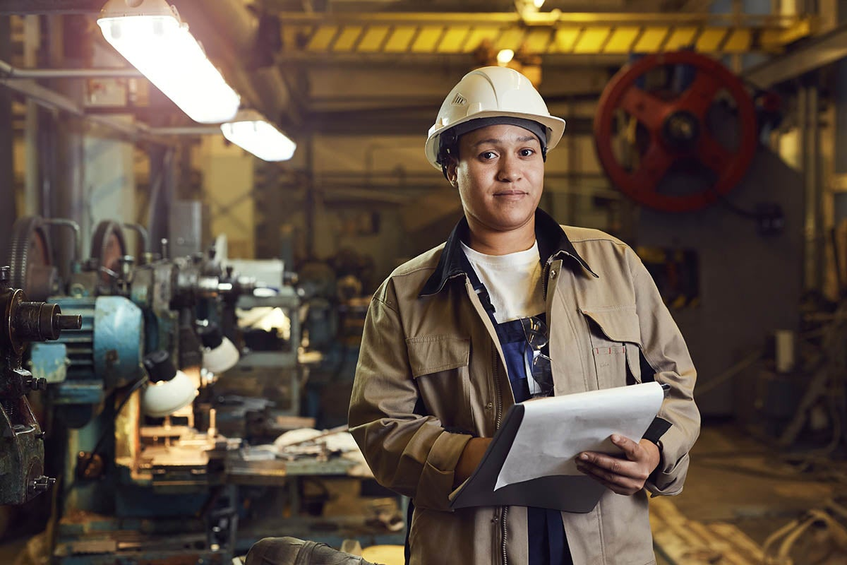 Workplace manslaughter laws coming soon!