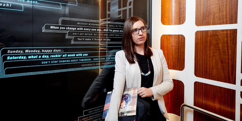 Lauren Freeman, Personal Injury Lawyer