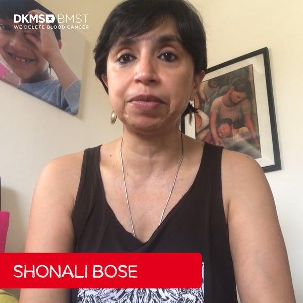 Shonali Bose - WBCD 2021