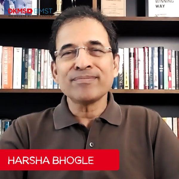 Harsha Bhogle - WBCD 2021