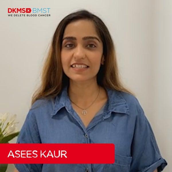 Asees Kaur - WBCD 2021
