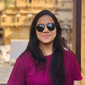 Sariya Ali - testimonial pic