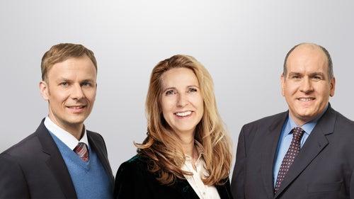 Global Executive Team