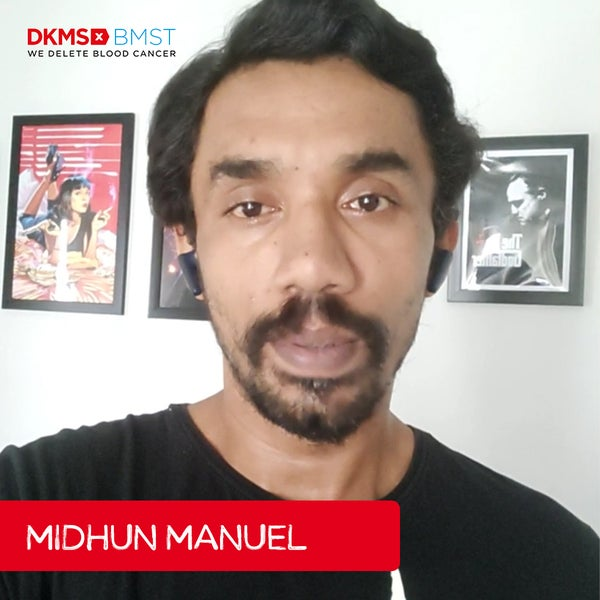 Midhun Manuel