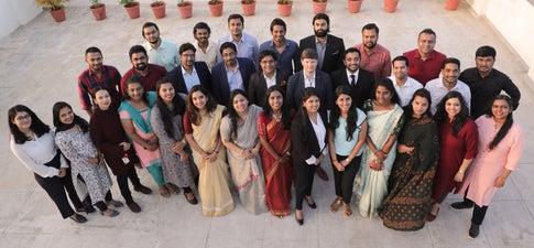 DKMS-BMST team
