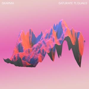 Saturate (ft. Quails)