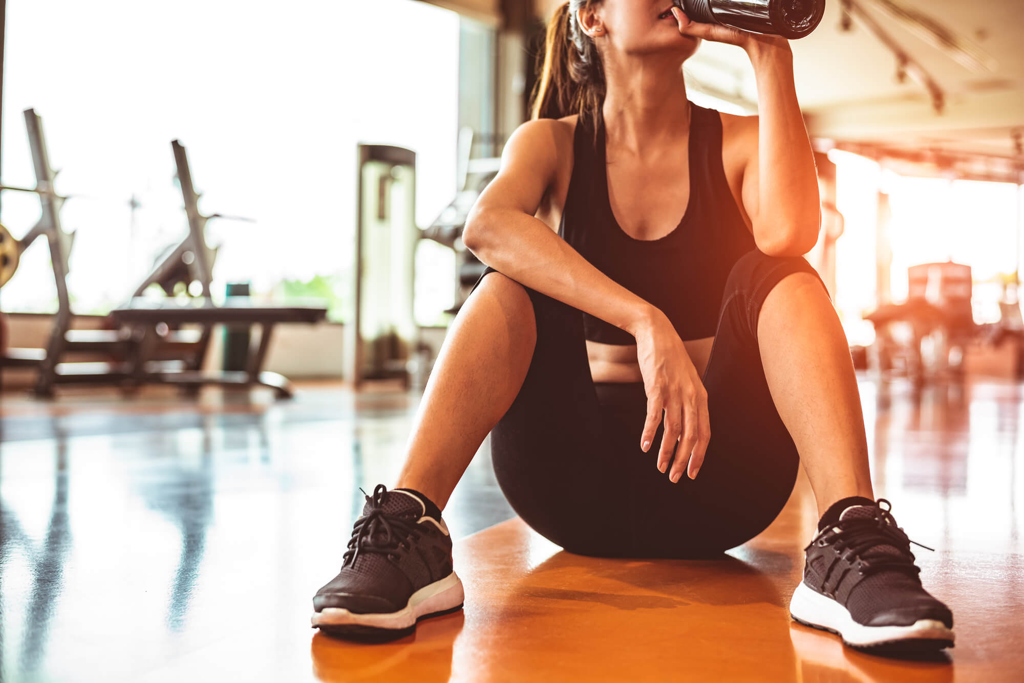 So Long, Soreness! 5 Easy Workout Recovery Tips