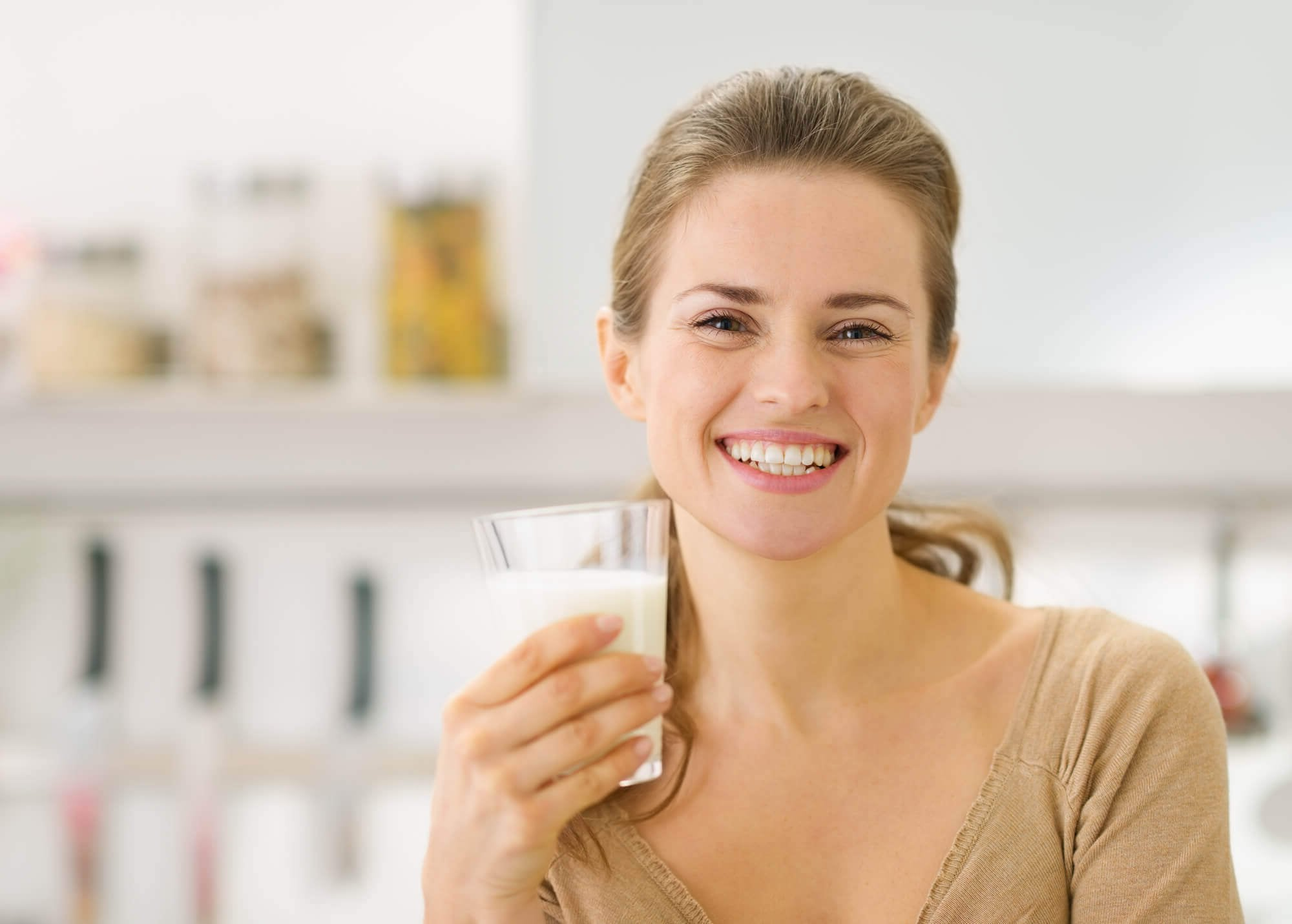 5 Benefits of Milk for Your Skin