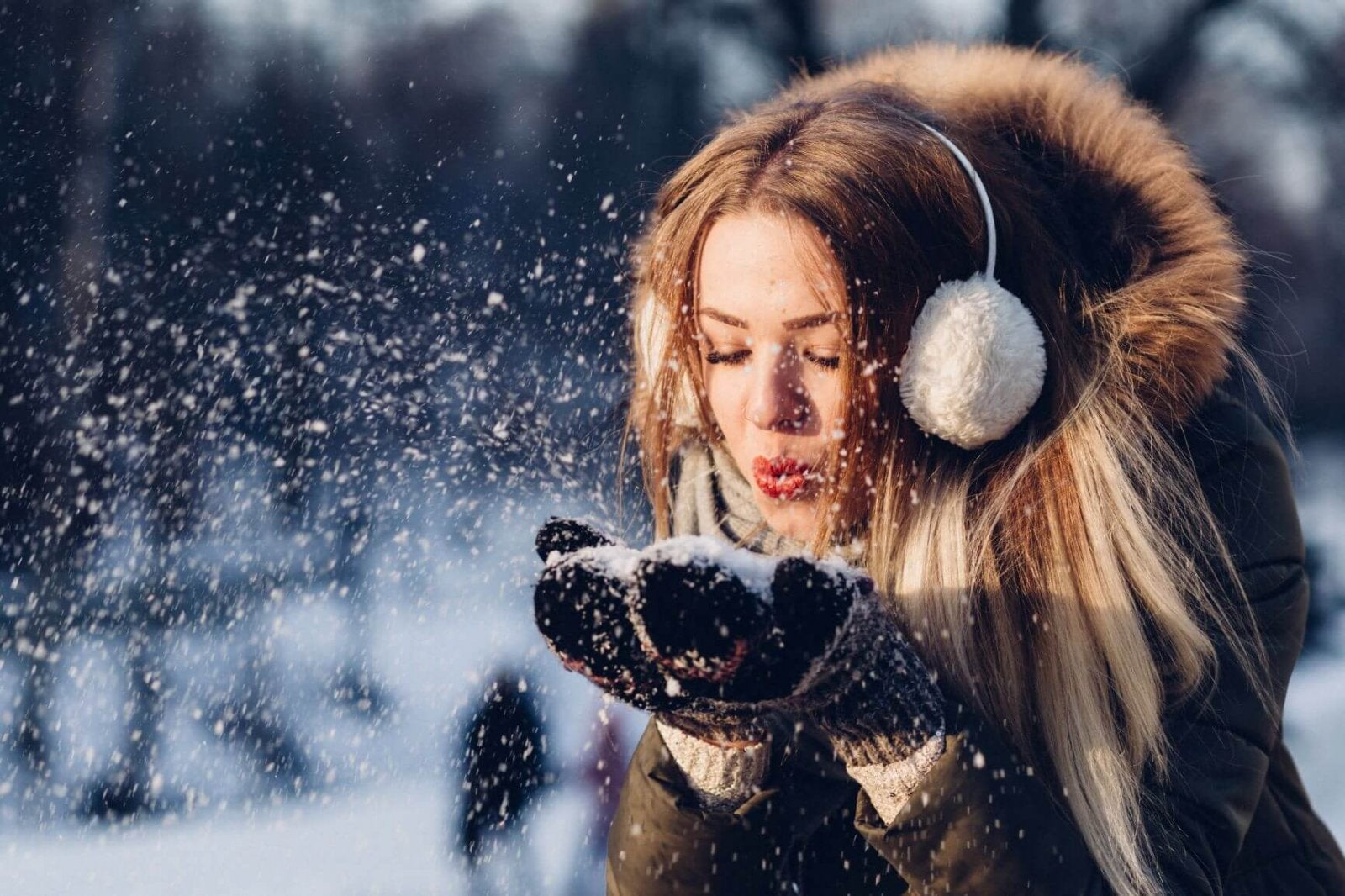 5 tips for a healthy and happy winter