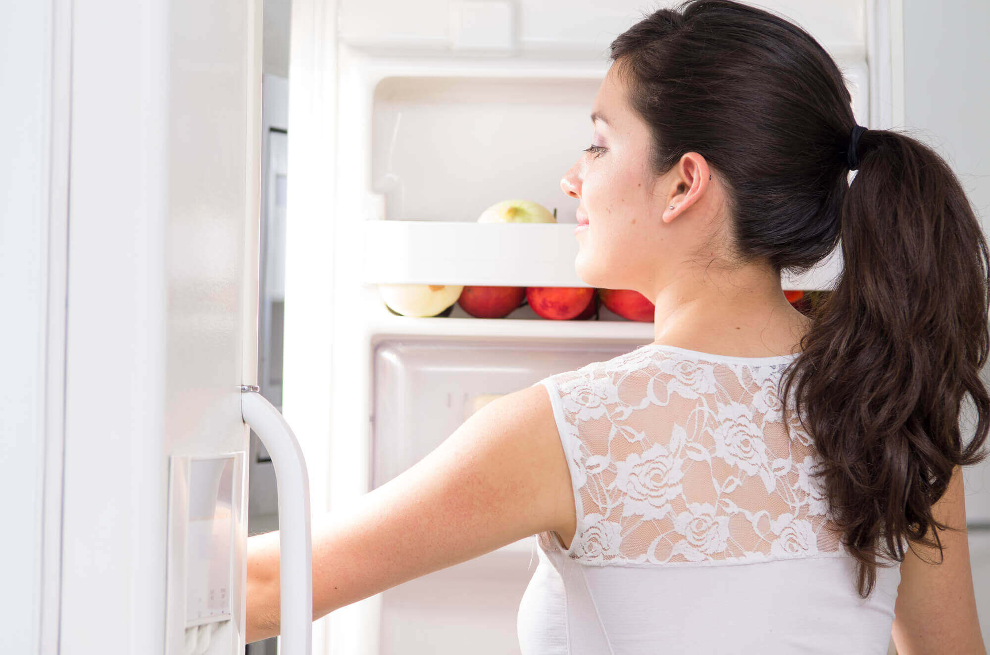 Celebrate national clean out your fridge day on Nov. 15th