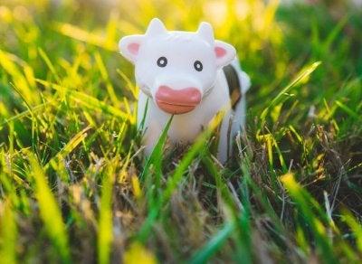 Cows' Milk vs. Plant-Based Alternatives: A Nutritional Comparison