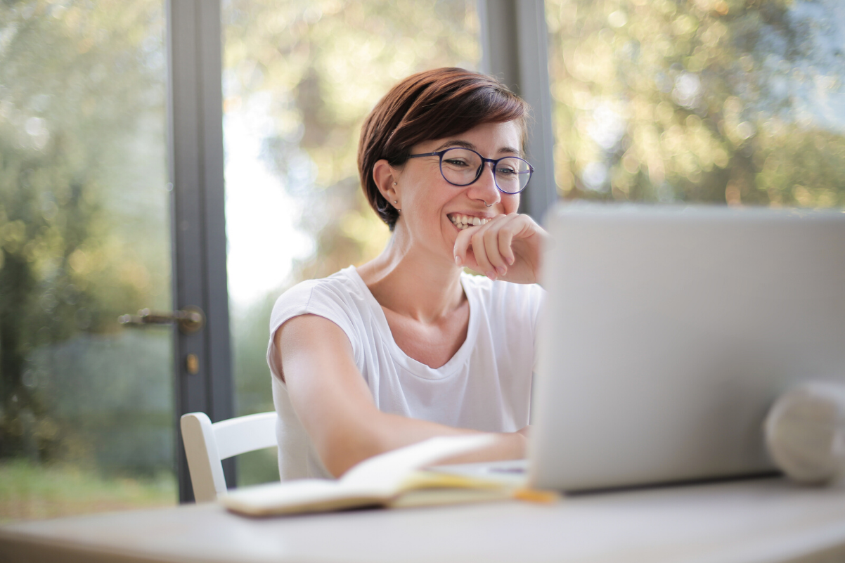 4 Tips to Make Working from Home More Productive