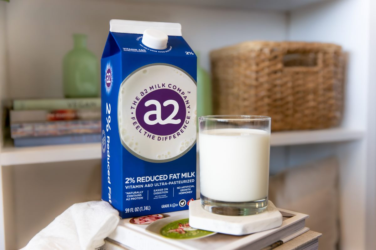 Ways to upcycle your a2 Milk® carton