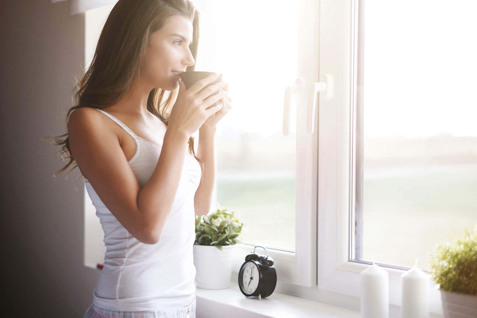 How to Sweeten Up Your Morning Routine.