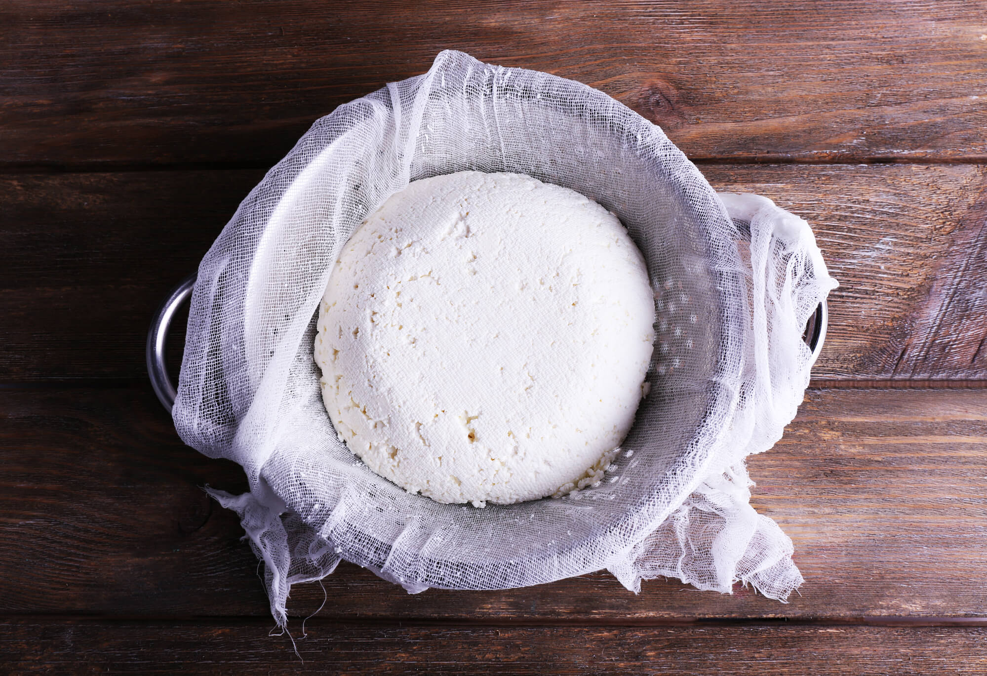 How to Make Your Own a2 Milk Cheese at Home