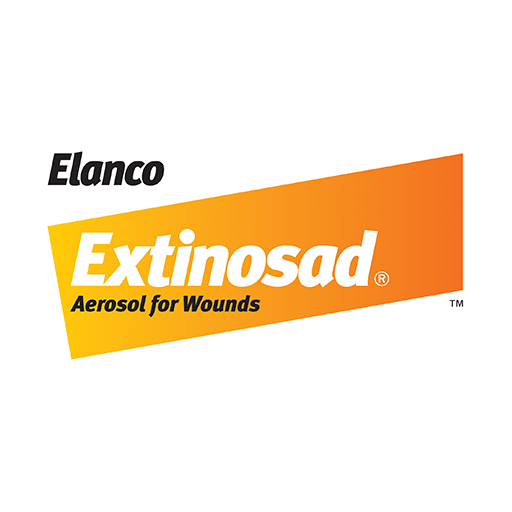 Extinosad™ Aerosol for Wounds