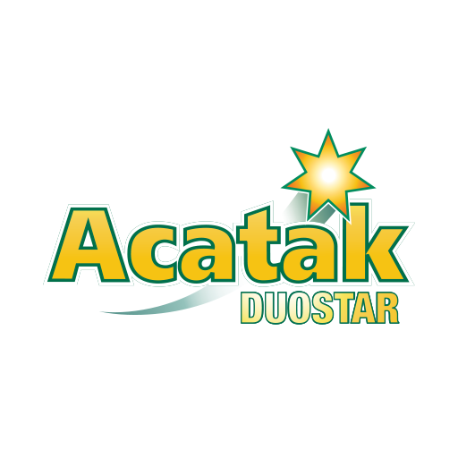 <h4>Acatak&#8482; Duostar <span>(fluazuron, ivermectin)</span></h4>