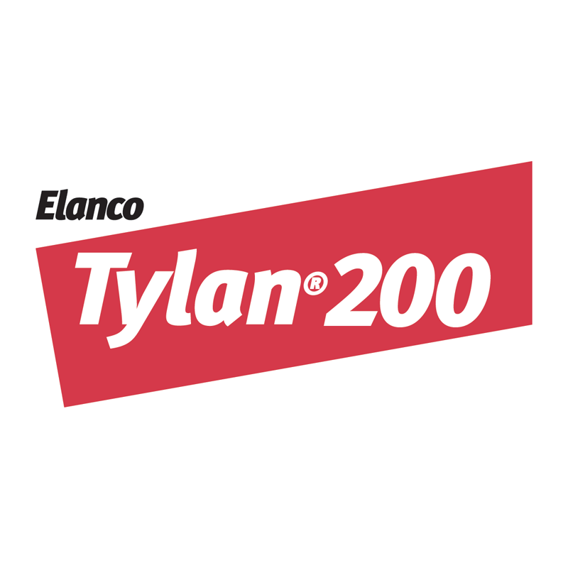 <h4>Tylan&#8482; 200 Injection <span>(tylosin injection)</span></h4>