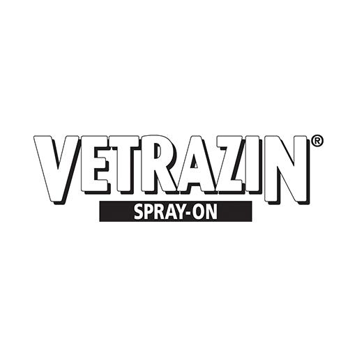 Vetrazin™ Spray-On Sheep Blowfly Treatment