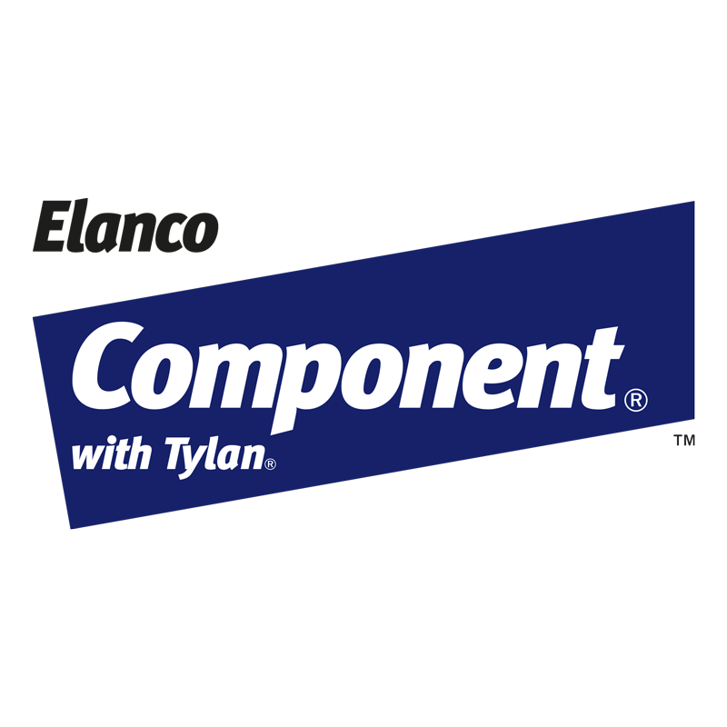 <h4>Component&#8482; with Tylan&#8482; </h4>