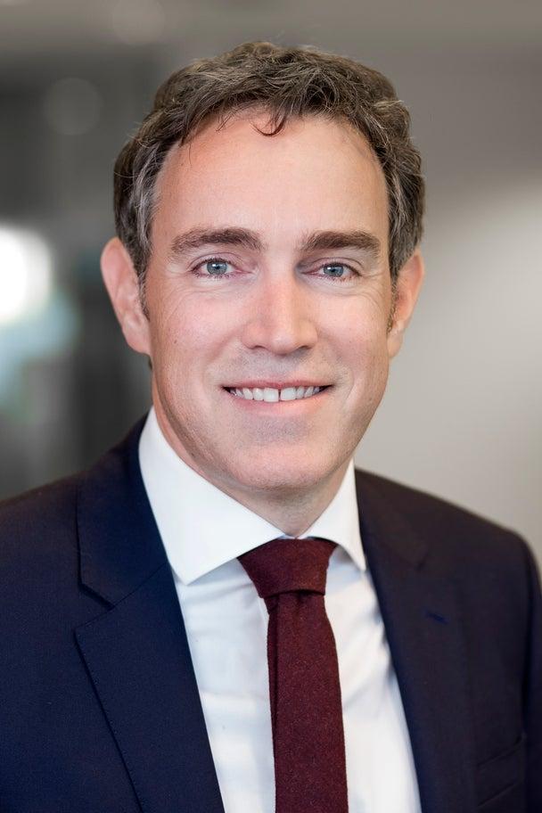 Justin Lannen