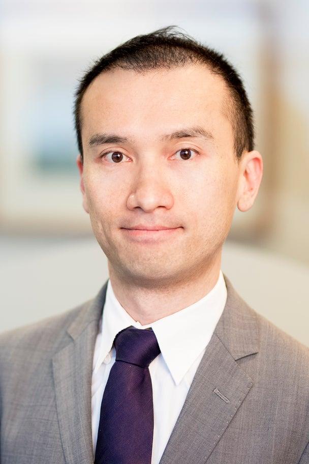 Howard Ho