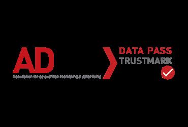 ADMA Data Pass Trustmark | Devotion
