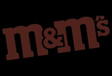M&M's colour logo | Devotion