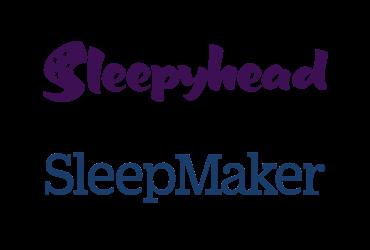 Sleepyhead & SleepMaker colour logo | Devotion