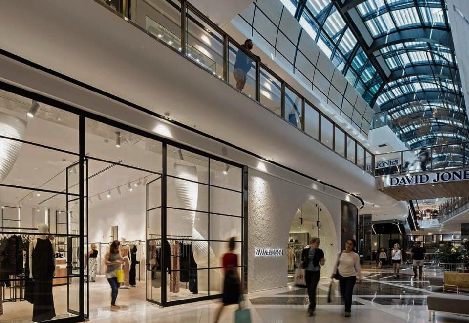 AMP | shopping centre | Devotion